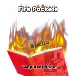 any-book-fire-book-gimmick