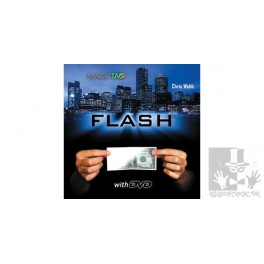 flash-w-dvd-by-chris-webb-