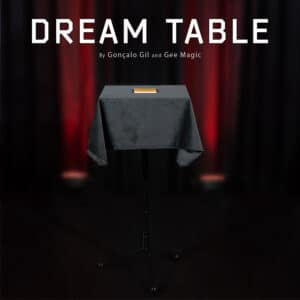 Dream Table Gee Magic