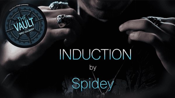 Induction by Spidey
