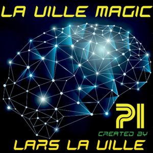 La Ville Magic Presents Pi By Lars La Ville mixed media DOWNLOAD