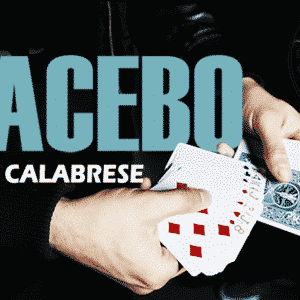 PLACEBO by Mark Calabrese
