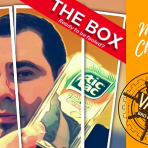 THE BOX by Mickael Chatelain video DOWNLOAD