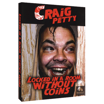 Locked In A Room Without Coins by Craig Petty