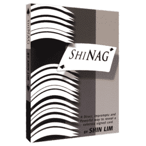 Shinag by Shin Lim video